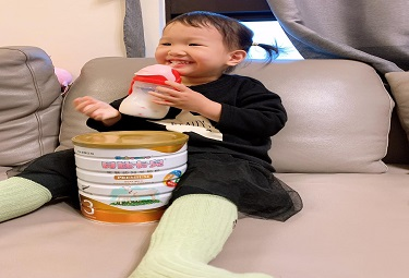貝比卡兒金裝羊奶粉敏兒媽咪的乳品選擇,母乳銜接首選