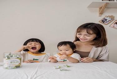 貝比卡兒羊乳片幫助小孩子們的雙眼儲備明亮健康